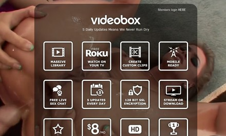 Videobox.com