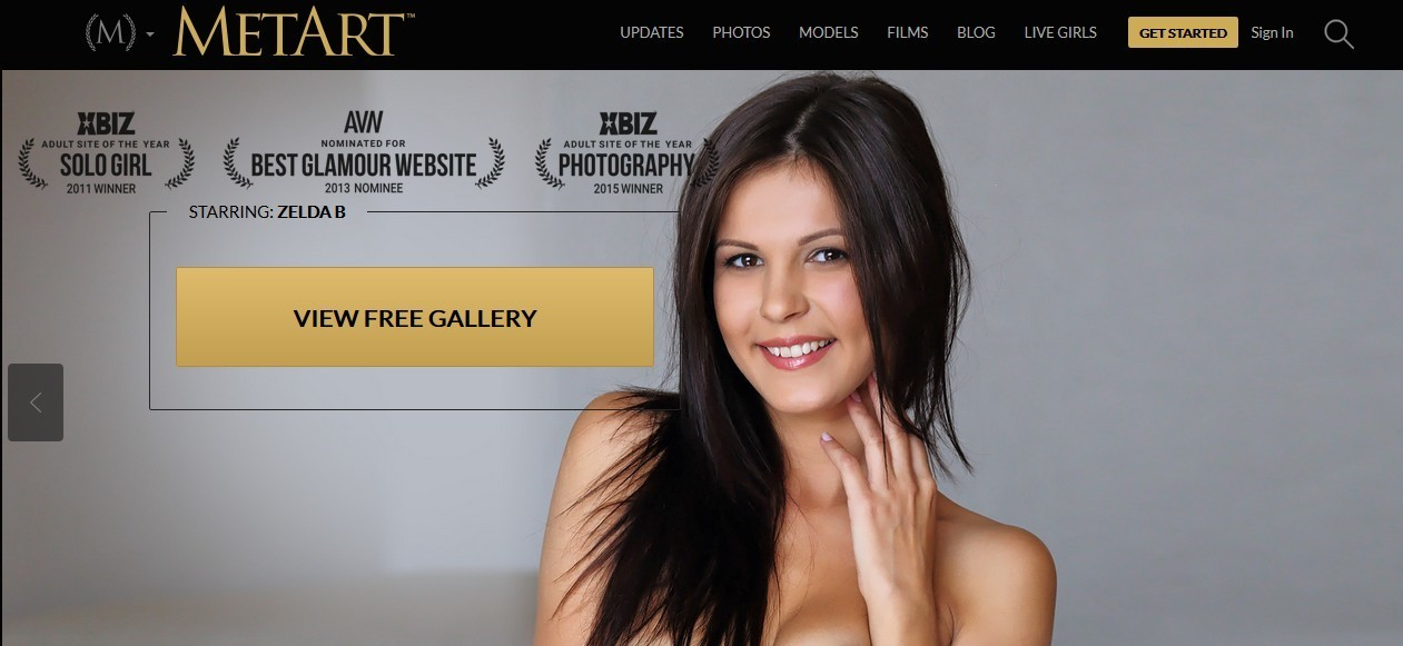 Metart.com