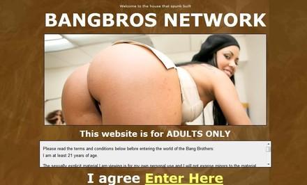 Bangbrosnetwork.com
