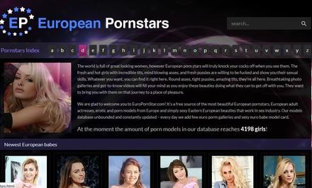 Europornstar.com