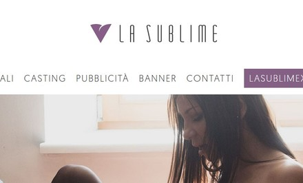 Lasublime.com