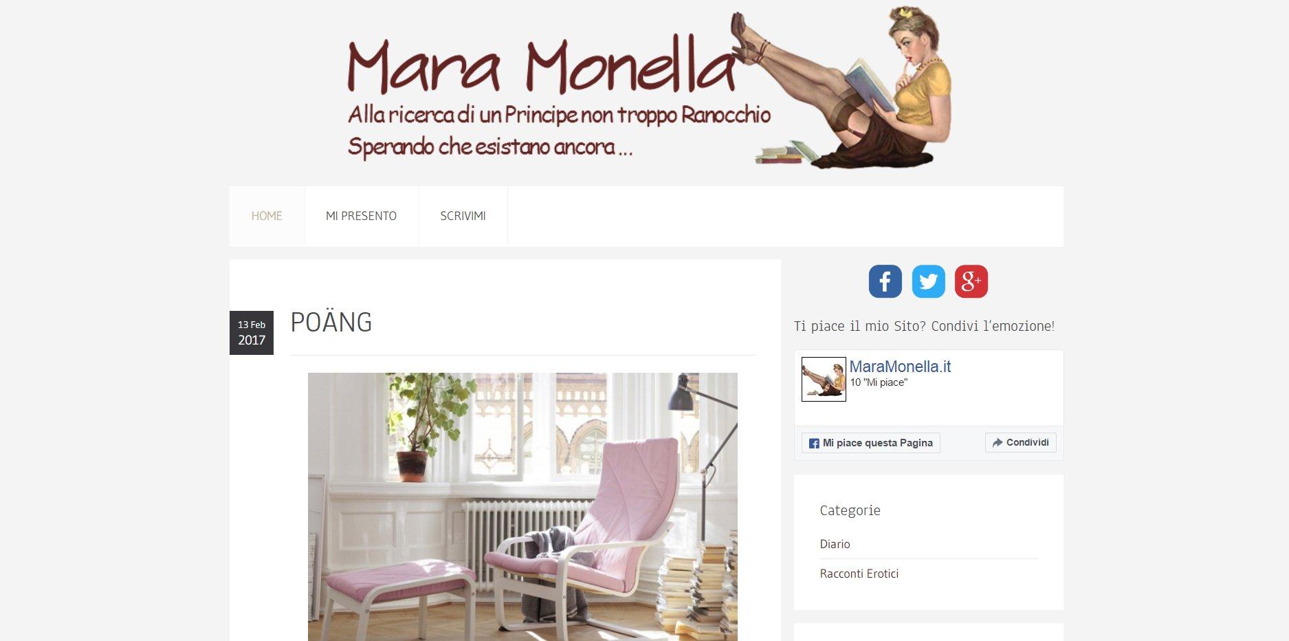 MaraMonella.it