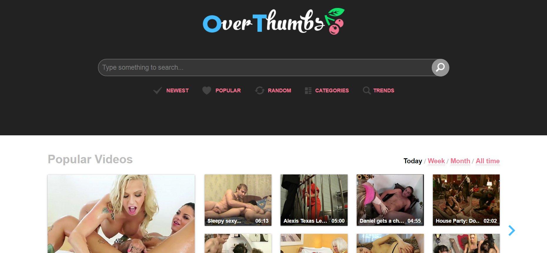 Overthumbs.com