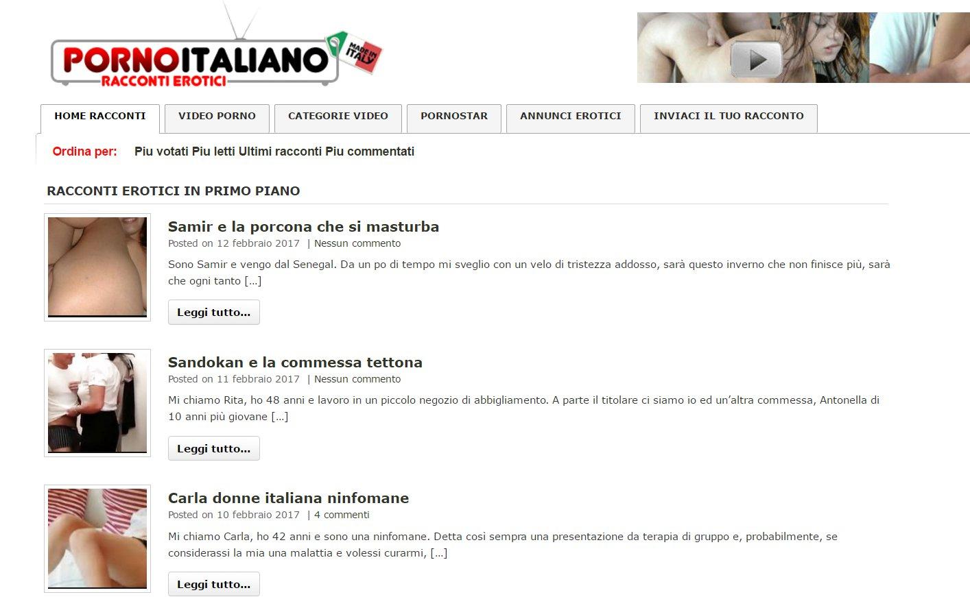 Racconti-erotici.pornoitaliano.com
