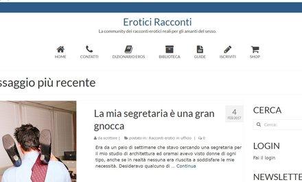 Eroticiracconti.net