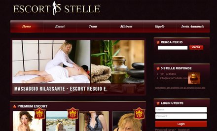 Escort5stelle.com