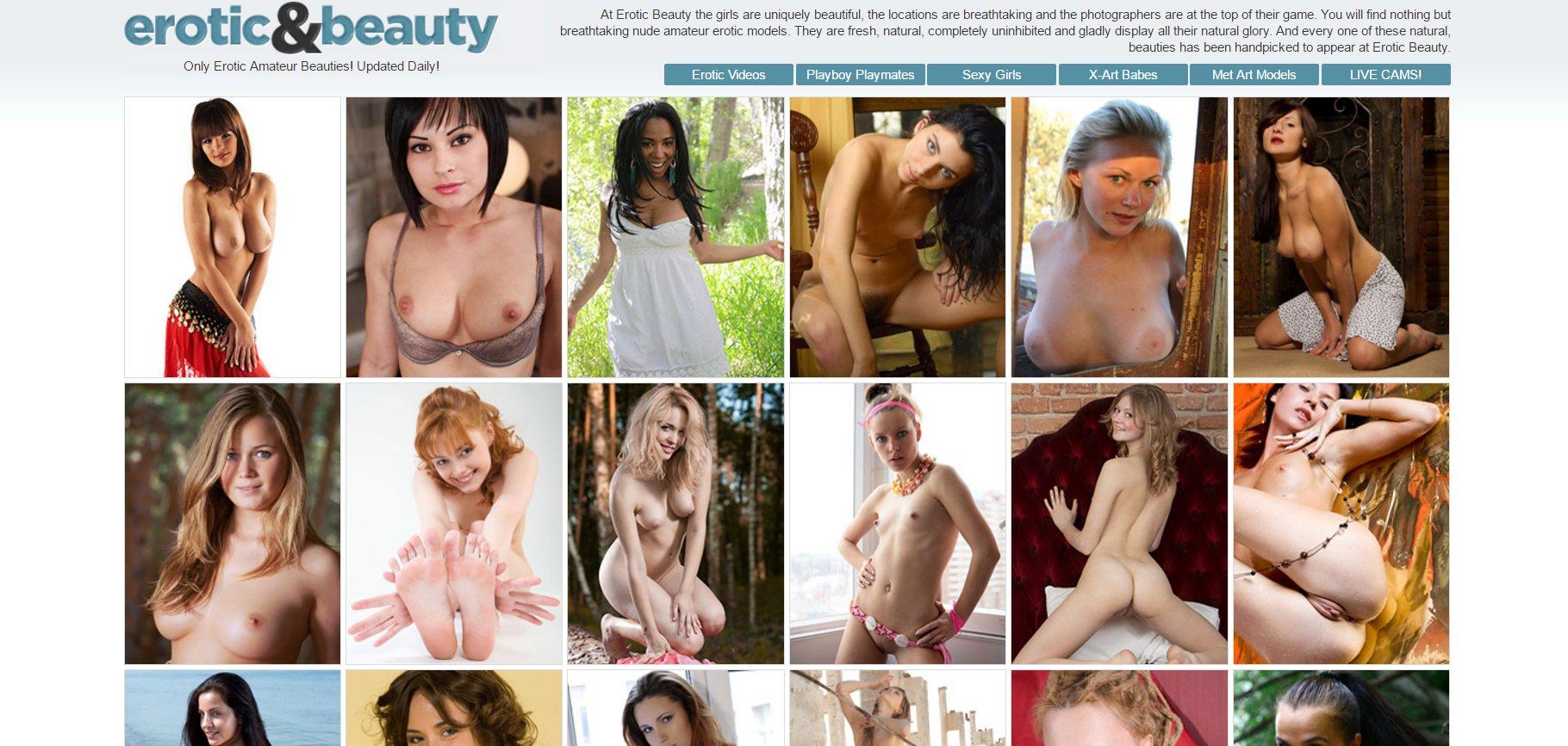 Eroticandbeauty.com