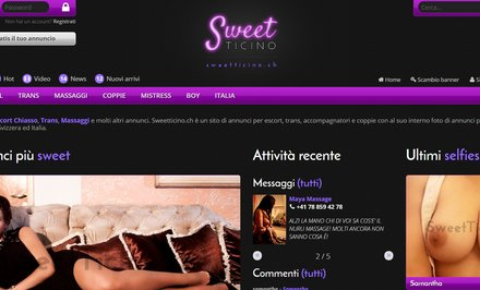 Sweetticino.ch