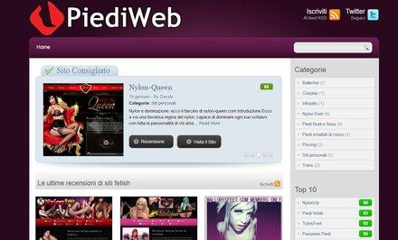 PiediWeb.com